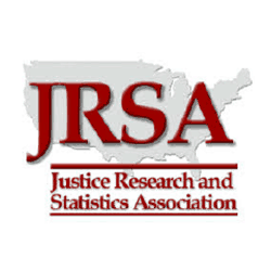 Justice Research and Statistics Association logo