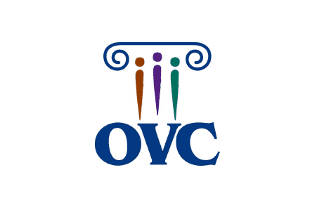 Office of Victims of Crime logo