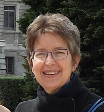 Researcher photo