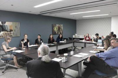 Local Data_R2P meeting