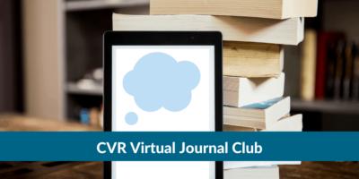 August Journal Club