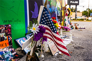 pulse nightclub shooting memorial