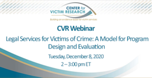 CVR Webinar Graphic